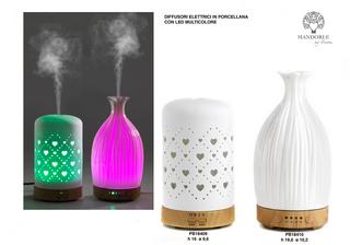 1E05 - Collezioni Porcellana-Ceramica - Mandorle Bomboniere  - Prodotti - Paben