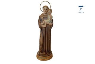 1E08 - Statue Santi - Articoli Religiosi - Prodotti - Rebolab