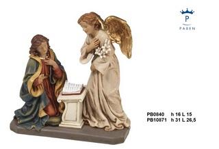 1E0A - Statue Santi - Articoli Religiosi - Prodotti - Paben