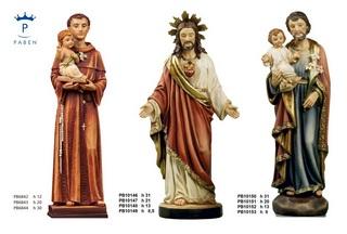 1E0D - Statue Santi - Articoli Religiosi - Prodotti - Rebolab