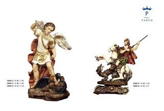 1E10 - Statue Santi - Articoli Religiosi - Prodotti - Rebolab