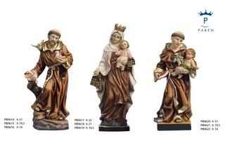 1E12 - Statue Santi - Articoli Religiosi - Prodotti - Rebolab