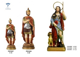 1E14 - Statue Santi - Articoli Religiosi - Prodotti - Rebolab