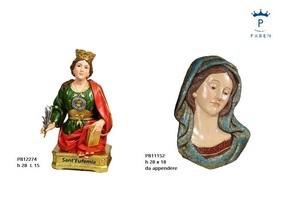 1E17 - Statue Santi - Articoli Religiosi - Prodotti - Rebolab