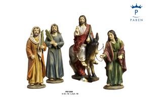 1E1A - Statue Pasquali - Natale e Altre Ricorrenze - Prodotti - Rebolab