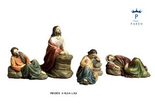 1E1C - Statue Pasquali - Articoli Religiosi - Prodotti - Paben