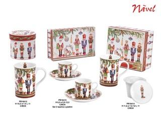 1E21 - Natale Nàvel - Nàvel Porcellana - Prodotti - Paben