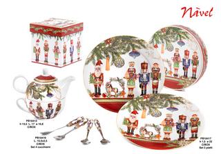 1E22 - Natale Nàvel - Nàvel Porcellana - Prodotti - Paben