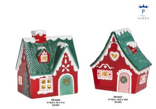 1E27 - Regali - Addobbi - Natalizi - Natale e Altre Ricorrenze - Prodotti - Paben
