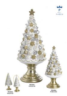 1E5B - Regali - Addobbi - Natalizi - Natale e Altre Ricorrenze - Prodotti - Paben